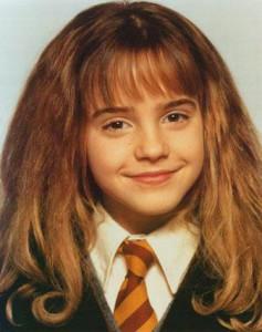 Emma Watson - jesenný typ, Tmavá jeseň