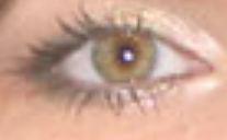 Aké farby tieňov k akej farbe očí?
