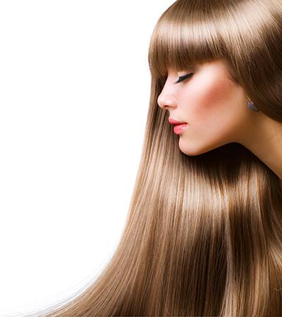 krásne vlasy - plavé
