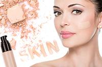 kurz líčenia - výber farby a aplikácia podkladového make-upu