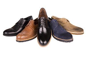 pánská obuv - viete aké topánky k čomu nosiť?