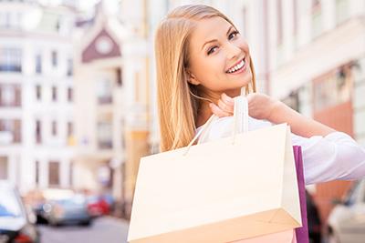 poradenstvo pri nákupoch - garancia spokojnosti